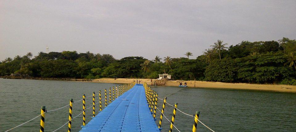 Pulau Jemur, Rokan Hilir, Riau