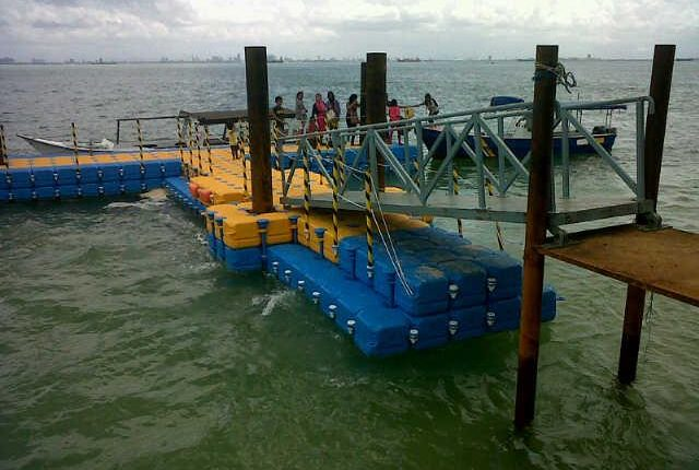 Pulau Samalona, Sulawesi Selatan